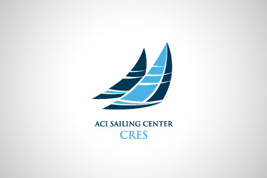 ACI Sailing Center Cres logo